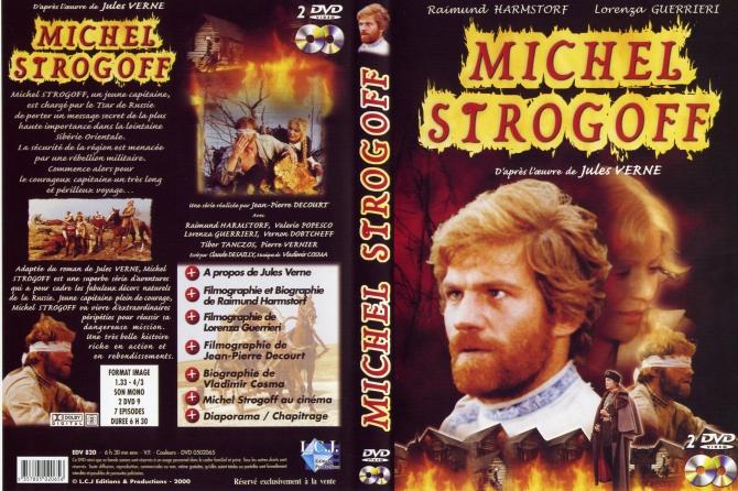 essay michael strogoff