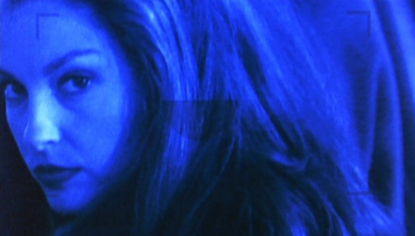 Maska smrti (1999)