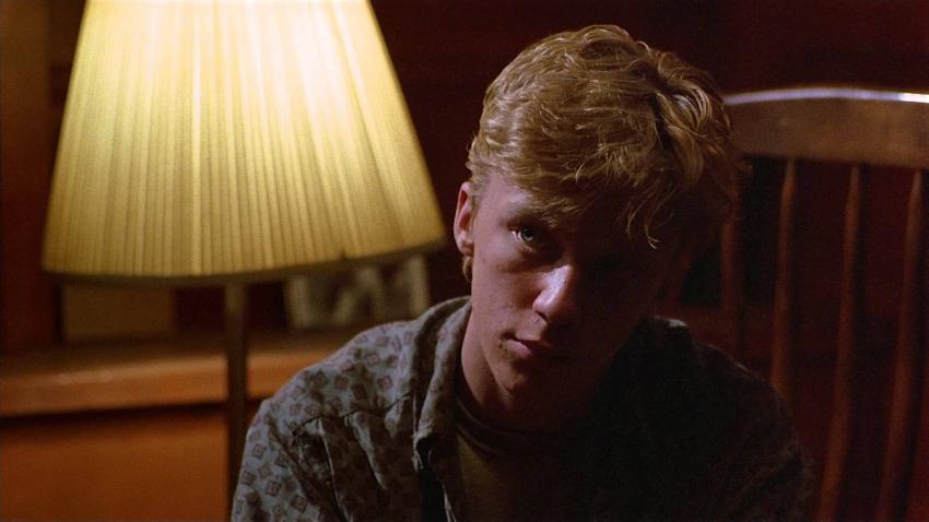 Štvanci (1986)