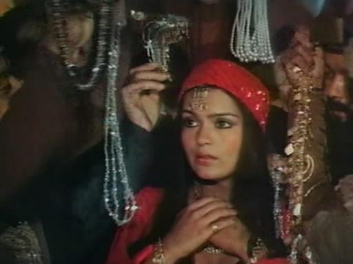 Dobrodružství Ali-Baby a 40 loupežníků (1979)