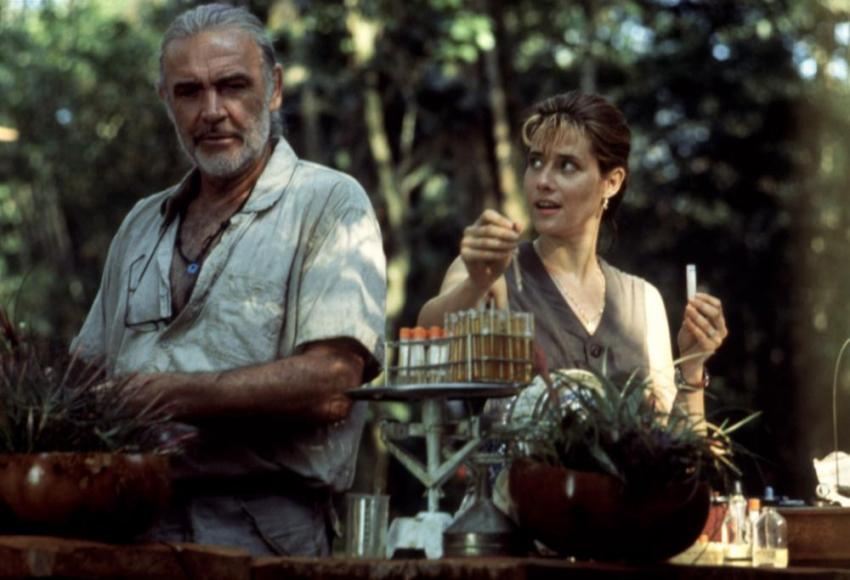 Šaman (1992)