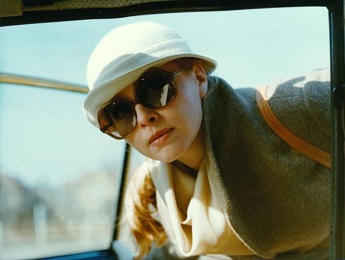 Příliš velká šance (1984)