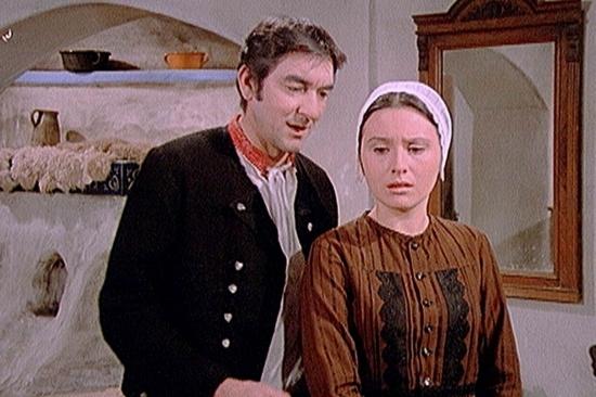 Červené víno (1972) [TV minisérie]