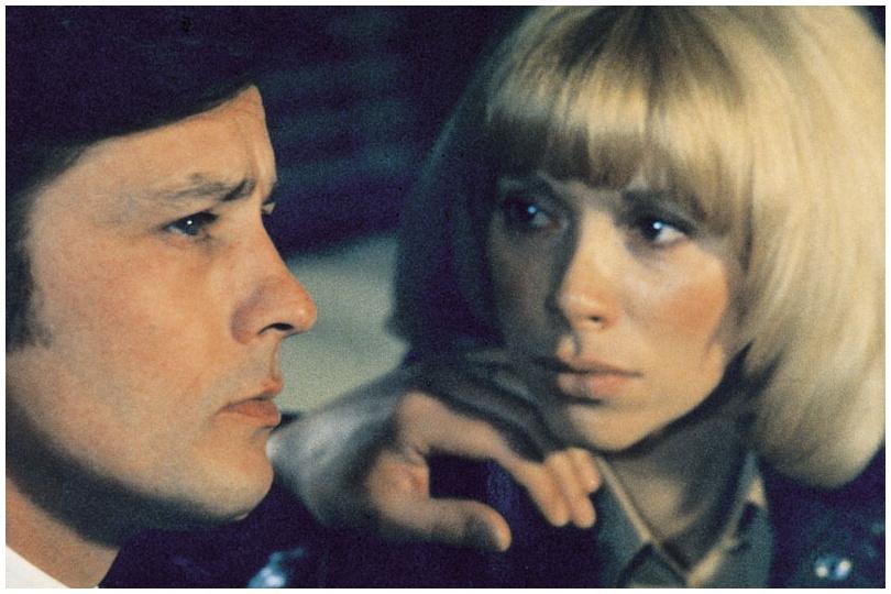 Ledová ňadra (1974)