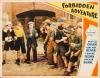 Forbidden Adventure (1931)