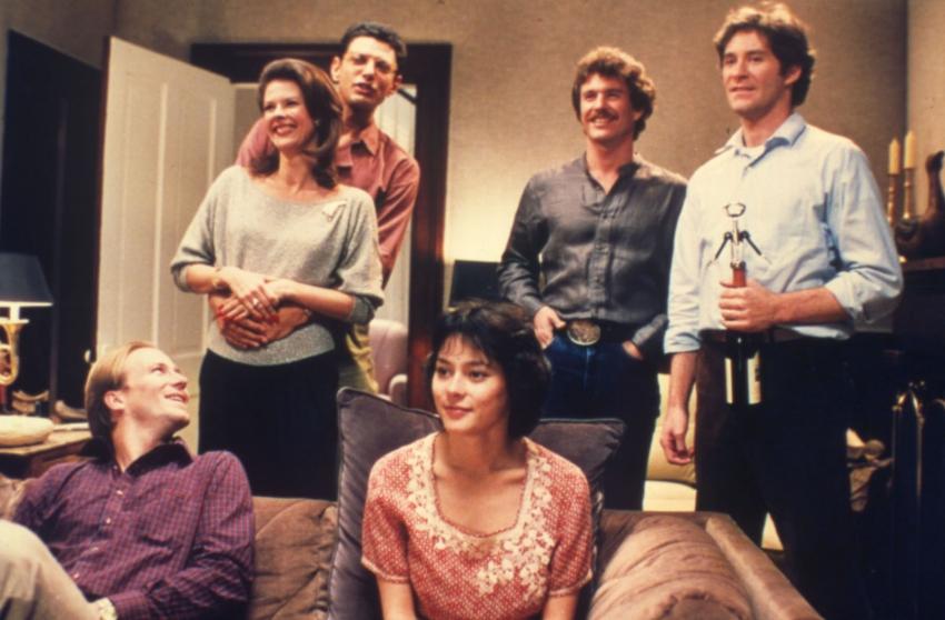 Velké rozčarování (1983)