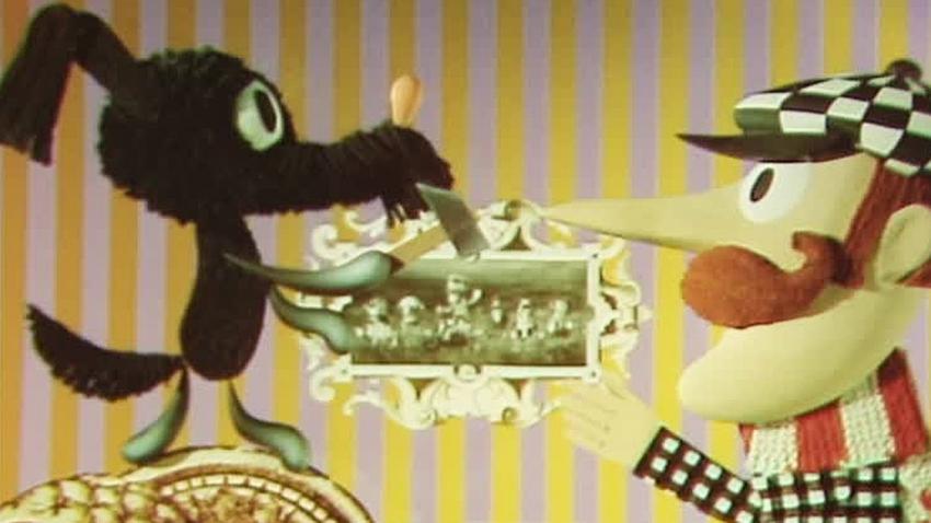 Flok a Flíček (1980) [TV seriál]