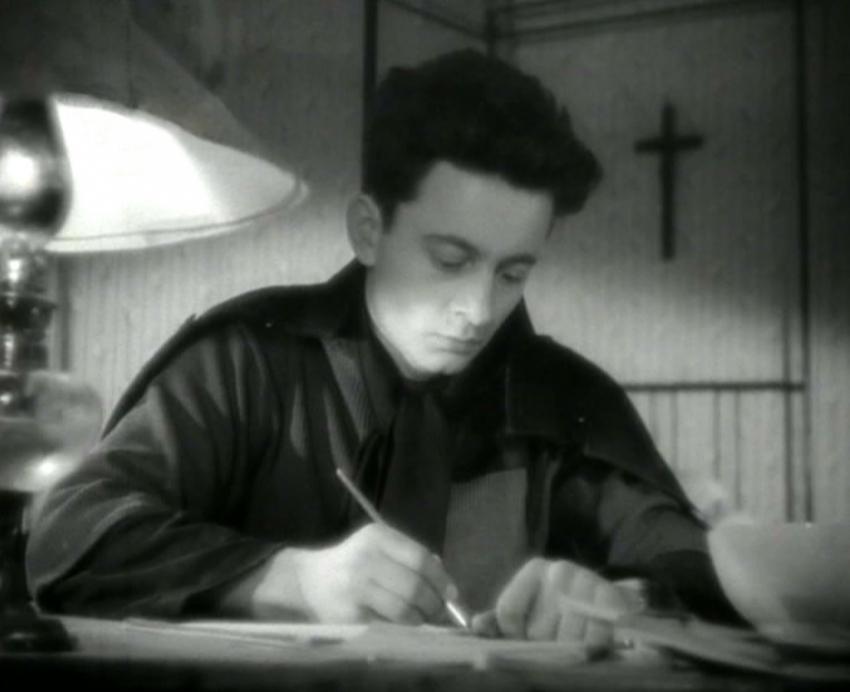 Deník venkovského faráře (1951)