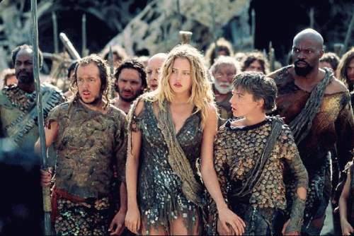 Planeta opic (2001)