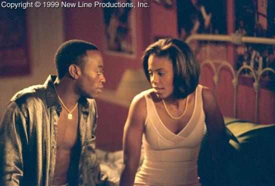 Láska a basket (2000)
