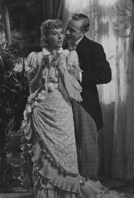 Krok z cesty (1941)