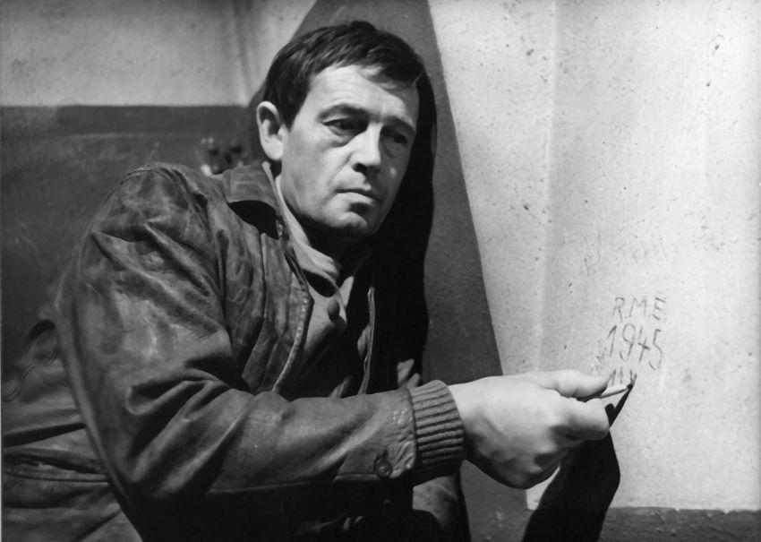 Výstřely v Mariánských Lázních (1973)