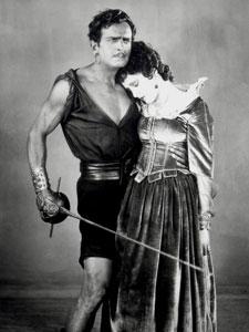 Černý pirát (1926)