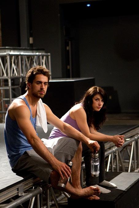Sur le rythme (2011)