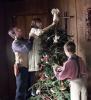 Vánoční cesta lásky (2011) [TV film]
