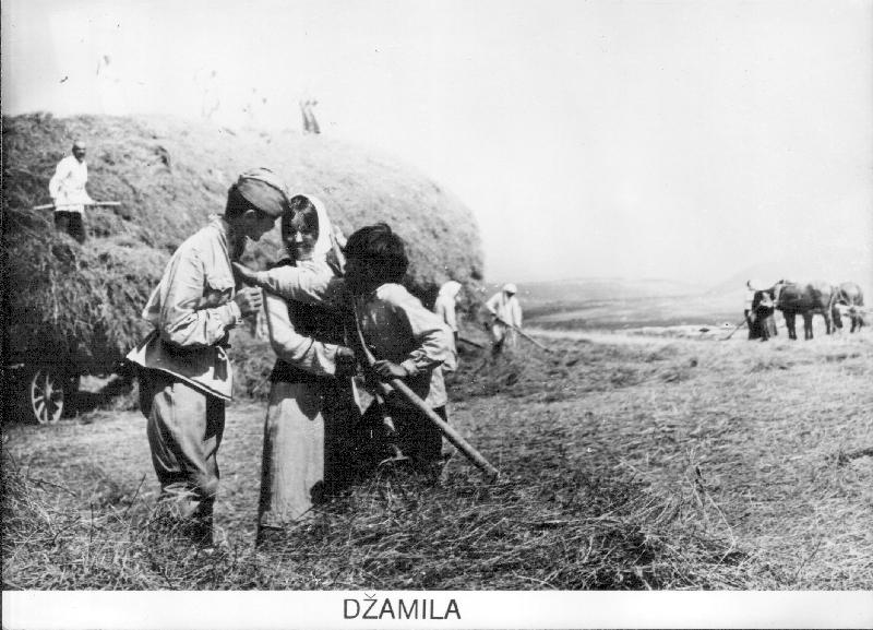 Džamila (1969)