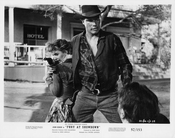 Zuřivost rozuzlení (1957)