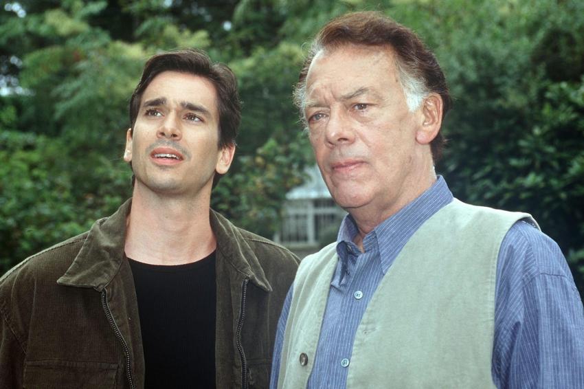 Mraky na obzoru (1995) [TV film]