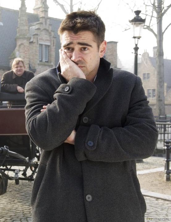 V Bruggách (2008)