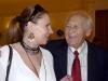 Předvánoční setkání Senior Prix 2009 - Alexandra Stušková a Standa Procházka