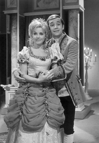 O Pomněnce (1971) [TV inscenace]
