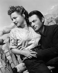 Žluté nebe (1948)