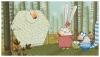 Pipi, Pupu a Rosemary