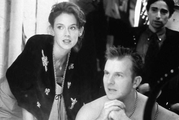 Lisa Picardová je slavná (2000)