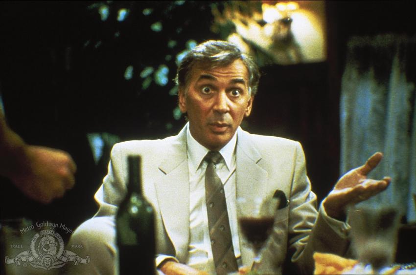 Mužský klub (1986)