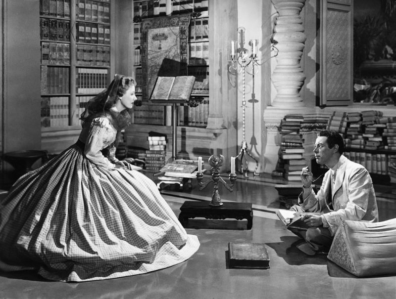 Anna a král Siamu (1946)