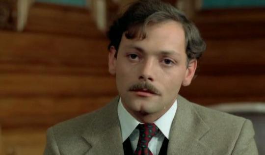 Soudce zvaný šerif (1977)