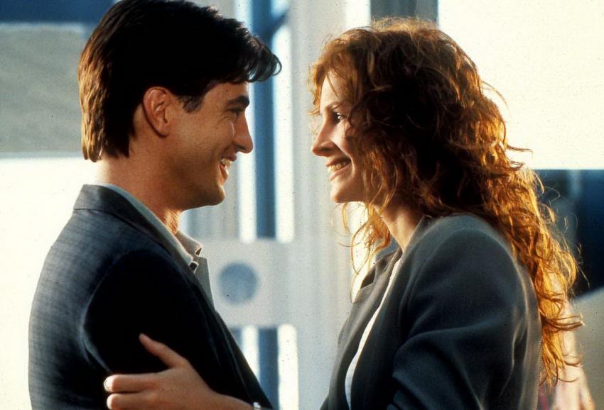 Svatba mého nejlepšího přítele (1997)