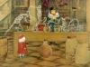 Běla a malý čaroděj (1996) [TV seriál]