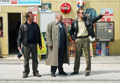 Místo činu: Hluboké rány (2005) [TV epizoda]