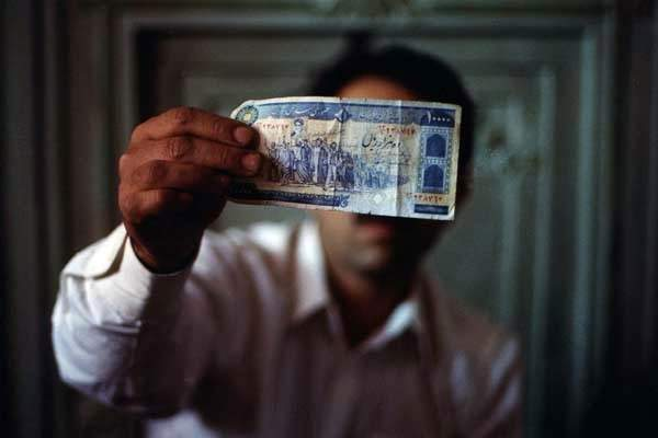Falešná bankovka (2002)