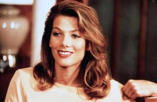 Extralarge 6: Živý terč (1990) [TV film]