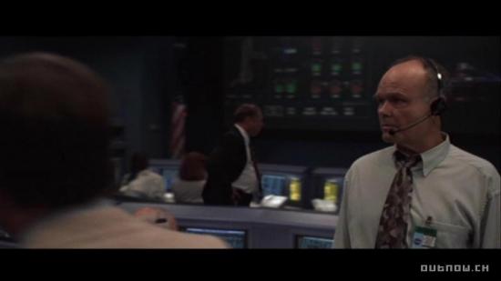 Drtivý dopad (1998)