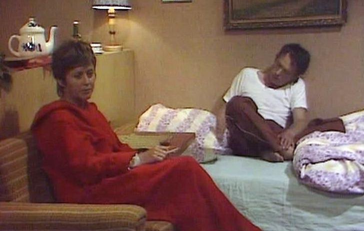 Navždy do dálek Tichomoří (1983) [TV film]