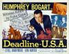 Poslední zpráva (1952)