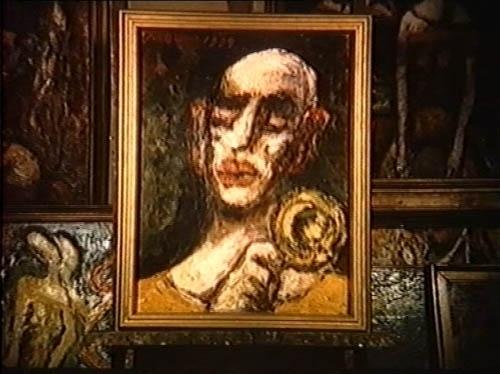 Pražský Odysseus (1989)