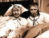 Meda Valentová a Jára Kohout
