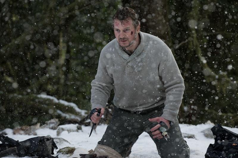 Mezi vlky (2011)