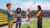 Následníci: Kouzelný svět (2015) [TV seriál]