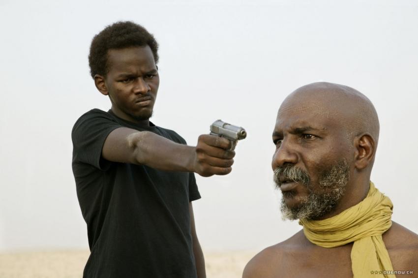 Období sucha (2006)