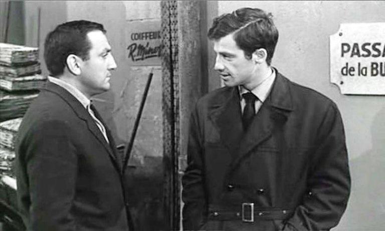 Velký risk (1960)
