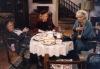 Jiřina Bohdalová, Blanka Bohdanová a Květa Fialová