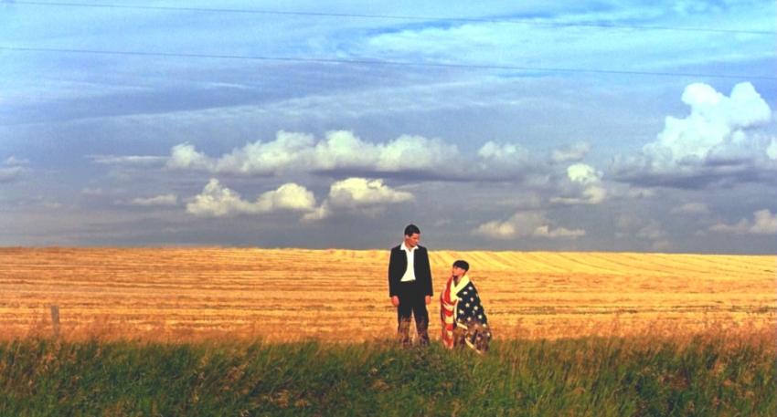 Výkřik v tichu (1990)