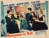 Honeymoon in Bali (1939)