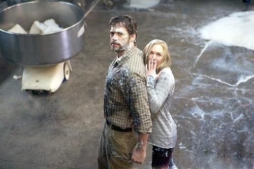 Holka z města (2008)