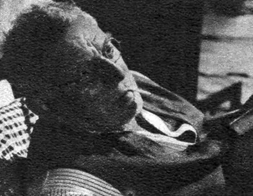 Horký vzduch (1965)